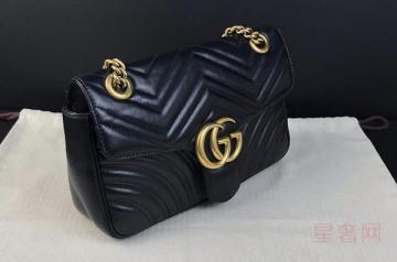 15000的Gucci包包回收能卖多少钱