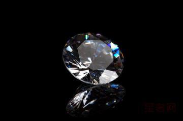 金店买的钻石可以卖吗 其实对回收没影响