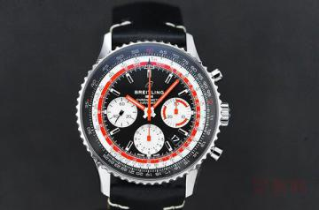 百年灵手表可以回收吗 这个地方报出高价