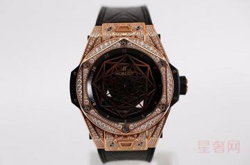 哪里可以回收宇舶手表 报价又是多少