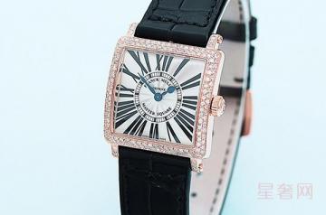 法穆兰手表多少折回收才算高价