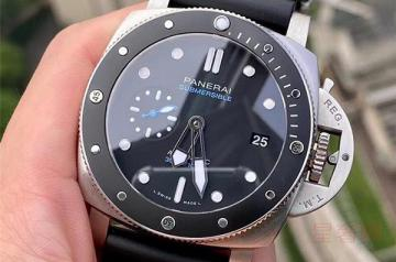 回收二手沛纳海手表能卖多少钱