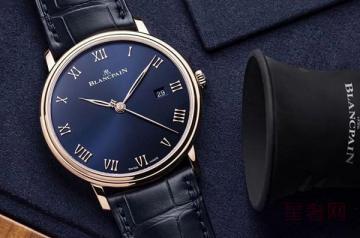 二手宝珀手表怎么回收才能让价格高一些