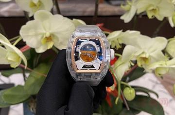理查德米勒手表回收价格表 得高价需满足两个条件