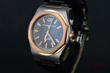 二手芝柏手表回收行情如何 一般能卖多少钱
