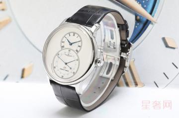 回收雅克德罗手表价格能有多高