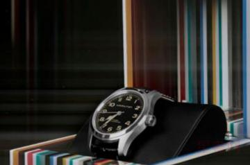 汉密尔顿手表回收价格详细一览表