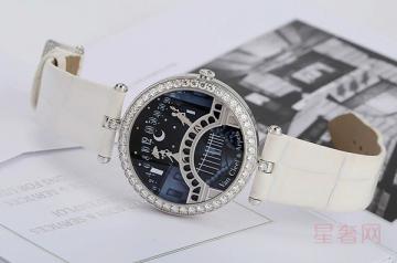 梵克雅宝手表回收值钱吗 能值多少钱 能值多少钱