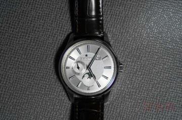 真力时手表回收价与成色品相的好坏密切相关