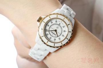 香奈儿手表有回收价值吗  怎么看能卖多少钱