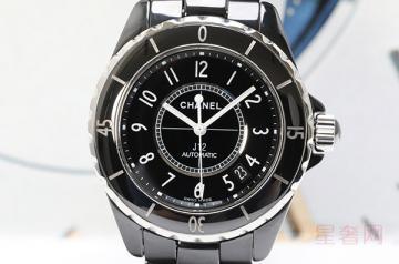 香奈儿手表二手价卖掉能卖多少钱 回收值钱吗