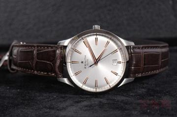 真力时手表回收价格大概是多少钱