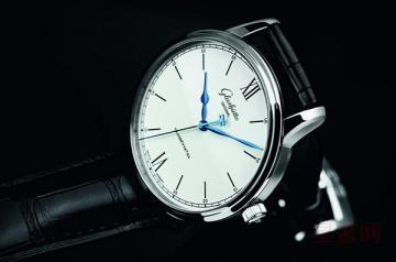 格拉苏蒂原创手表回收值多少钱