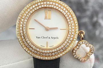 梵克雅宝手表回收价格由哪些因素决定的