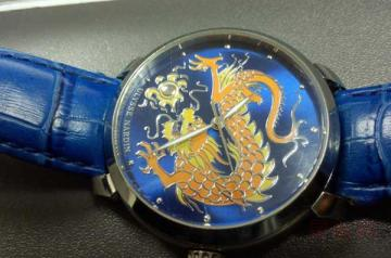 回收雅典手表行情怎么样 保值吗