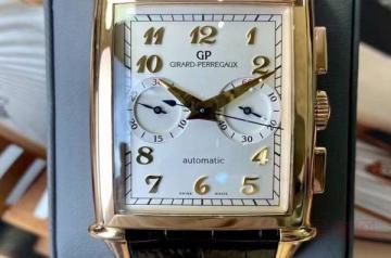 剖析回收芝柏手表回收价格表可得到什么讯息