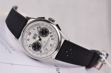 瑞士宝荠菜手表回收价值毋庸置疑