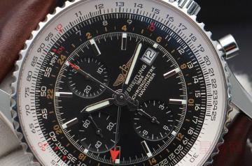 百年灵手表回收价格一般多少钱最划算