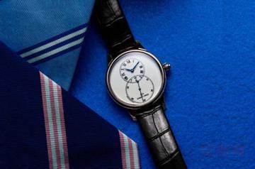 雅克德罗手表哪里回收更方便