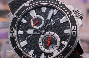 雅典手表回收估价平台如何选择价格最高