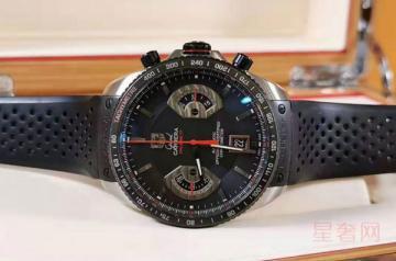泰格豪雅手表回收价格如何进行提高