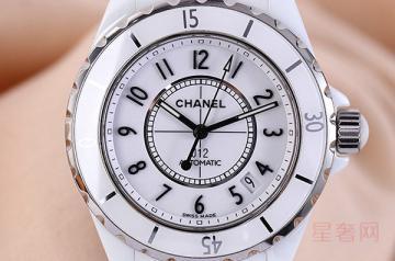 回收chanel手表价格都是在哪评估的