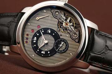 二手格拉苏蒂手表回收价格令人惊喜