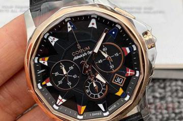 回收二手昆仑海军上将手表出售多少钱