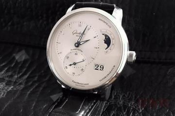 格拉苏蒂手表回收价格表 热款转卖更值钱