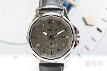 回收昆仑手表变现能有原价一半吗