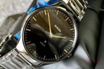 雷达二手手表回收价格如何分析