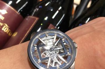 典当行里的手表回收价格是怎么算的
