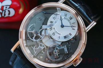 二手宝玑手表价格回收需要经历哪几个步骤