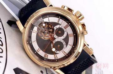 宝玑手表回收市场报价业内人士来揭晓