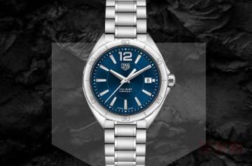 泰格豪雅tag手表回收只能去典当行吗