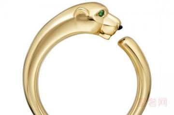 想把卡地亚戒指卖了哪回收安全又省心