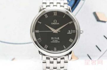 瑞士手表二手回收价格能有多高