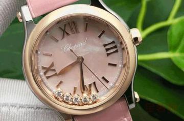 萧邦手表回收价格多少单看品牌还不够