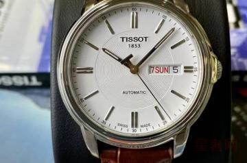 天梭手表回收价多少品相是重点
