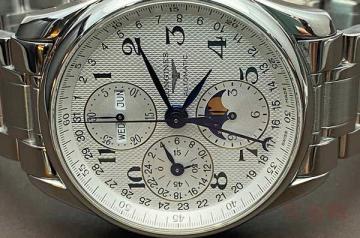 浪琴手表哪里回收流程少省时间