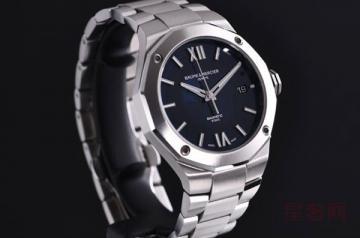 回收二手表价钱一般是原价几折比较多