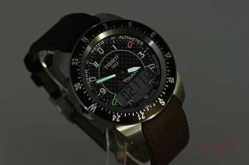 哪里回收天梭手表好 店铺不是唯一选择